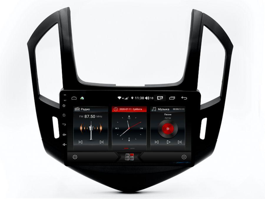 Магнитола для Chevrolet Cruze 2013+ (09HG)