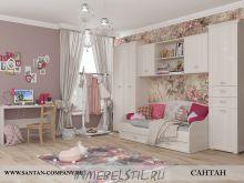 Молодёжная комната Эйми