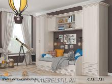 Молодёжная комната Калипсо 1