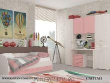 Молодёжная комната Лотос 4