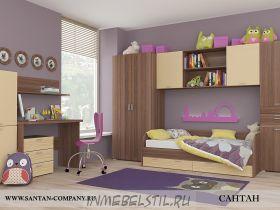 Молодёжная комната Лотос 3