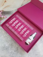 Хна для бровей Zola Henna Brow Box (6шт по 10г)