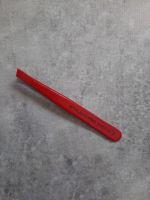 TE-11/3 Пинцет для бровей EXPERT 11 TYPE 3 красный (широкие скошенные кромки)
