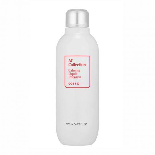 CosRX Лёгкий успокаивающий флюид для проблемной кожи AC Collection Calming Liquid Mild, 125 мл
