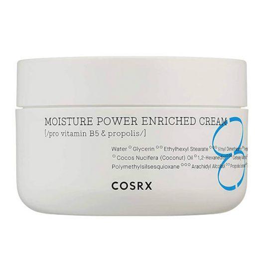 CosRX Крем для глубокого увлажнения кожи Moisture Power Enriched Cream, 50 мл