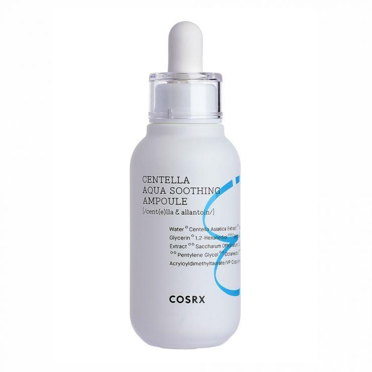CosRX Успокаивающая сыворотка с экстрактом центеллы Hydrium Centella Aqua Soothing Ampoule, 40 мл