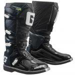 Gaerne Fastback Endurance Enduro мотоботы, черные