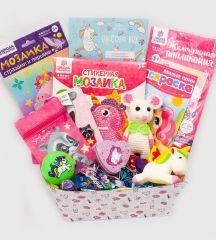"Unicorn box ""Малышка"""