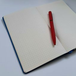 ежедневники с софт тач покрытием