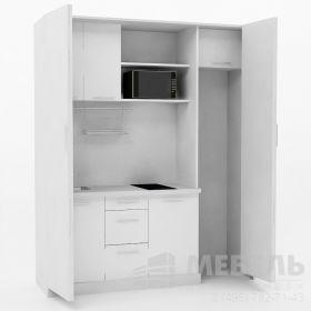 Скрытая кухня для дома 1