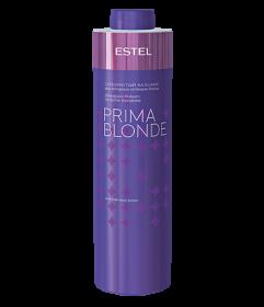 Серебристый бальзам для холодных оттенков блонд ESTEL PRIMA BLONDE, 1000