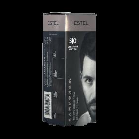 Набор для камуфляжа волос ESTEL ALPHA HOMME 5/0 Светлый шатен