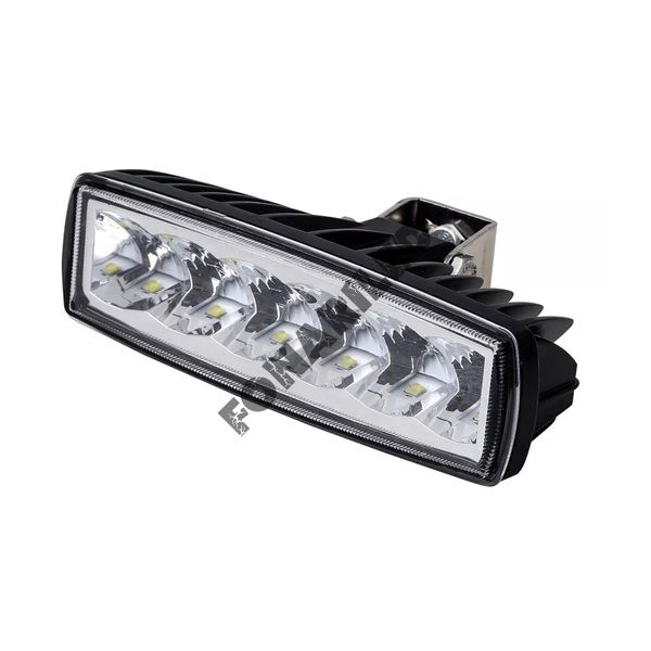 Светодиодная фара 60 ватт FR6L-60W SPOT dioptric lighting