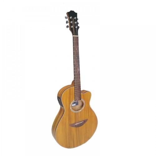LIVINGSTONE X-8 NS Электроакустическая гитара