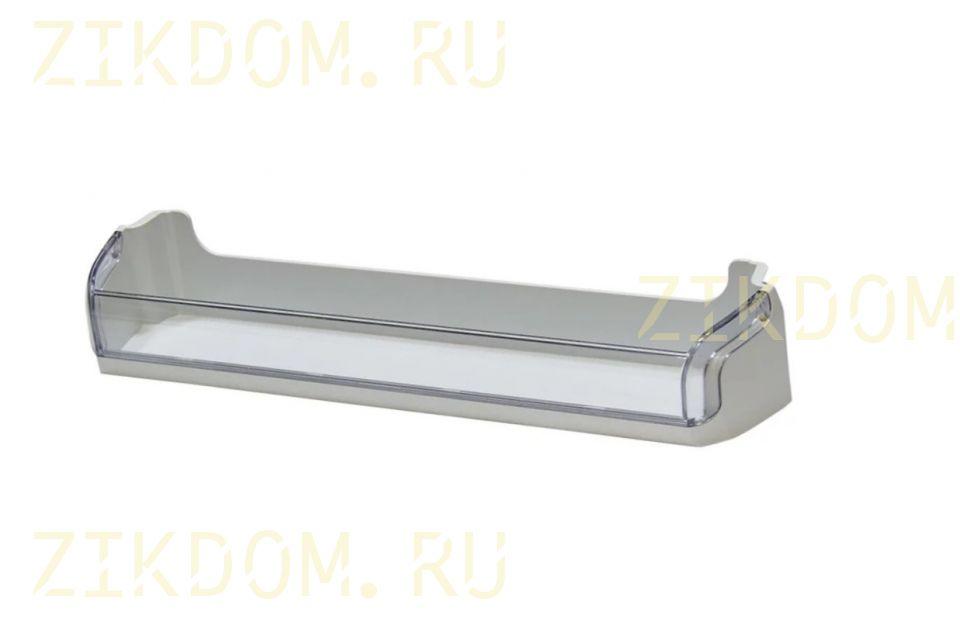 730513600100 Полка-балкон средний в сборе холодильника Атлант Минск