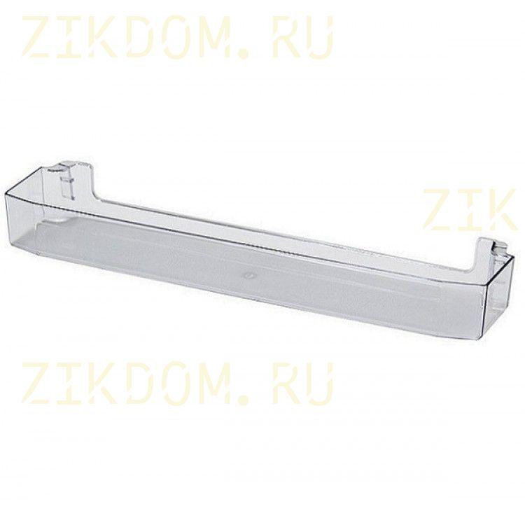 769748404400 Полка-балкон средний холодильника Атлант Минск