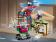 Конструктор LARI Super Heroes Угрозы Мистерио 11499 (Аналог LEGO Super Heroes 76149) 181 дет