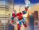 Конструктор Lari Супер Герои Человек-Паук: трансформер 11496 (76146) 166 дет