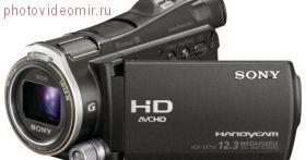 Аренда Видеокамеры Sony HDR-CX700E