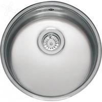 Мойка кухонная Reginox L18 390 LUX OKG сталь