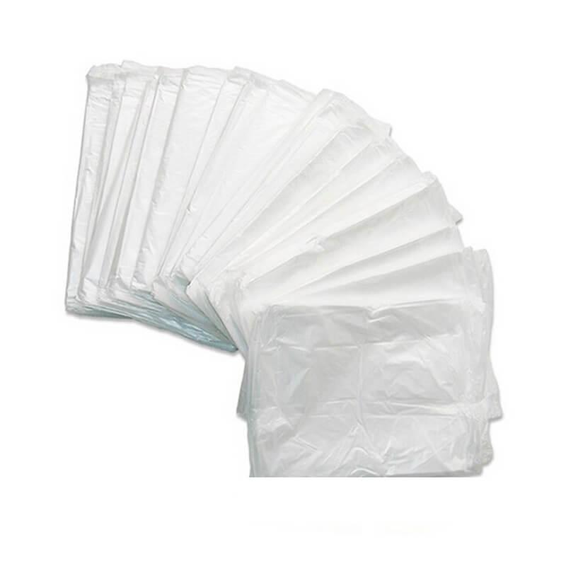 Пакеты для педикюрных ванн 50x50 см, 100 шт.