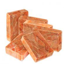 Филе кеты (кубики)  Россия от 12 кг