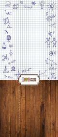 """Фон """"Student №8"""" 3x1,5 (3,5x1,5 м)"""