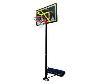 Мобильная баскетбольная стойка DFC Stand44HD1