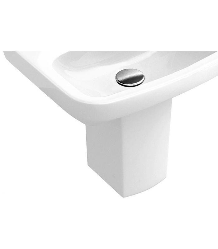 Полупьедестал для раковины villeroy&boch verity design 5202 00 01 ФОТО