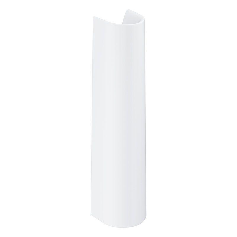 Пьедестал для раковины grohe bau ceramic 39425000 ФОТО
