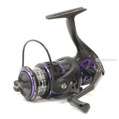 Катушка Black Side Guardian 4500FD Feeder