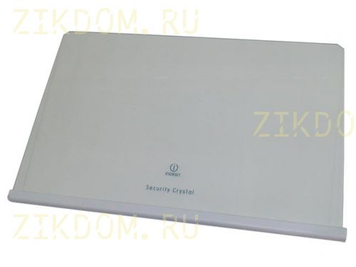 C00509950 Полка-стекло холодильника Indesit Ariston Stinol