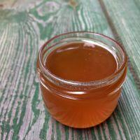Мёд цветочный с гречихой. Саратовская область. 700 г. 2020