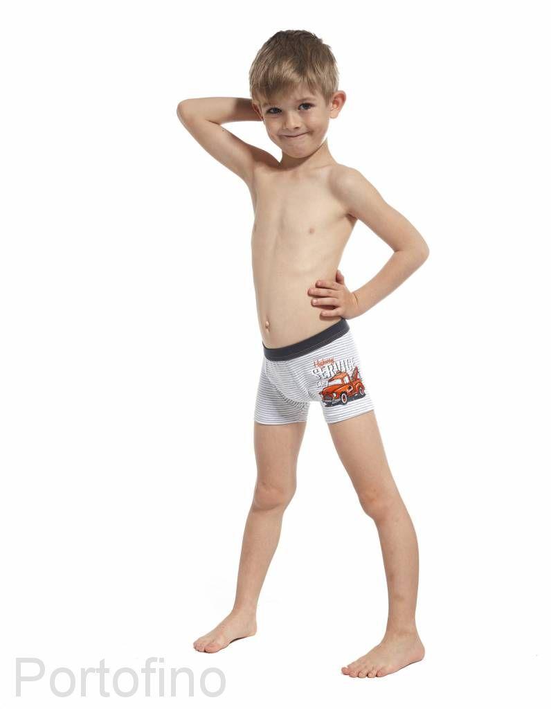 701-52 трусы детские Cornette