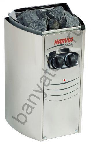 Harvia Vega Compact ВС35 (со встроенным пультом)