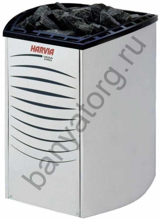 Harvia Vega Pro BC165 (без пульта)