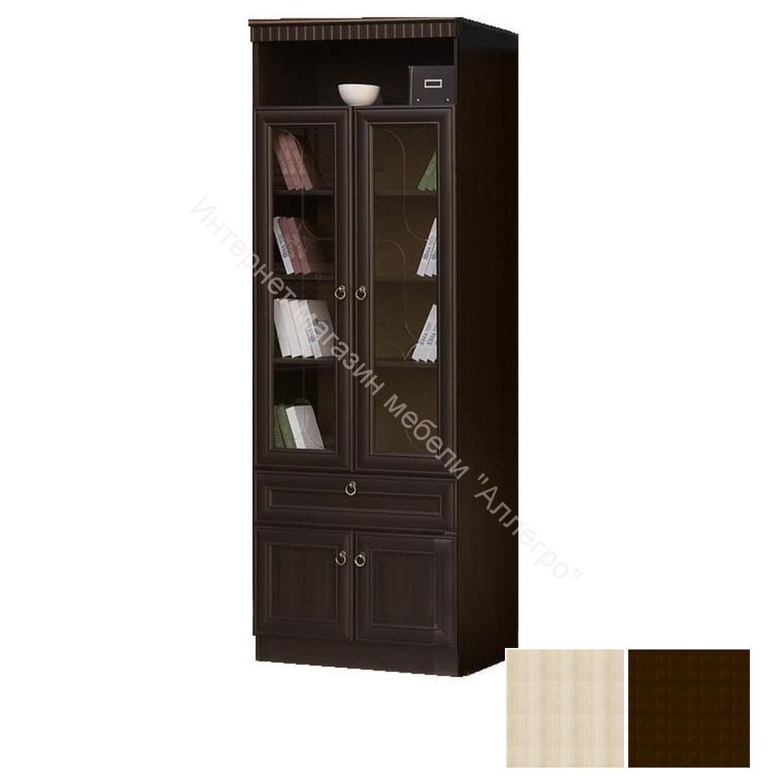 "Шкаф для книг ""Инна"" 611"