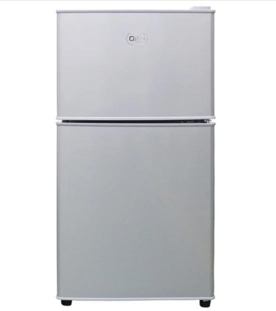 Холодильник OLTO RF-120T SILVER