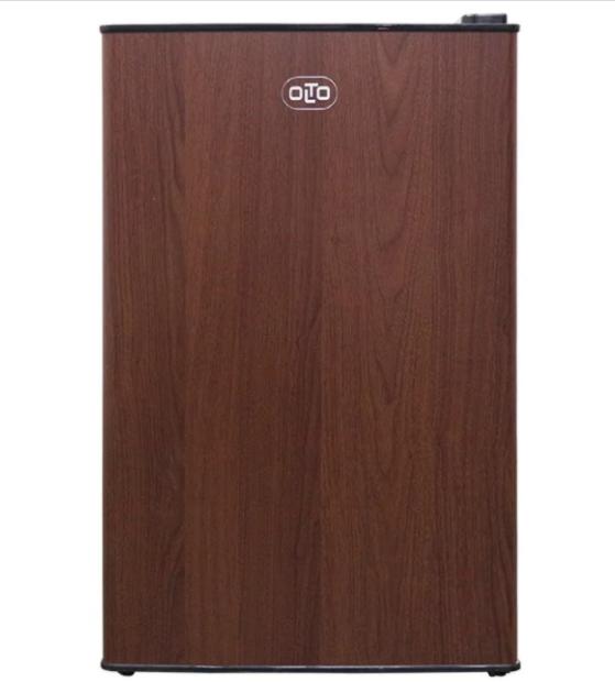 Холодильник OLTO RF-090 WOOD