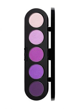 Make-Up Atelier Paris Palette Eyeshadows T30 Moon light Палитра теней для век №30 лунный свет