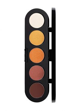 Make-Up Atelier Paris Palette Eyeshadows T31 Палитра теней для век №31 Натуральные тона