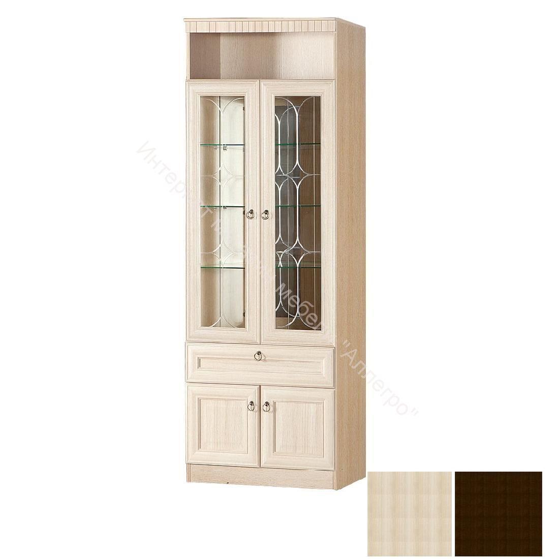 """Шкаф для посуды """"Инна"""" 612"""