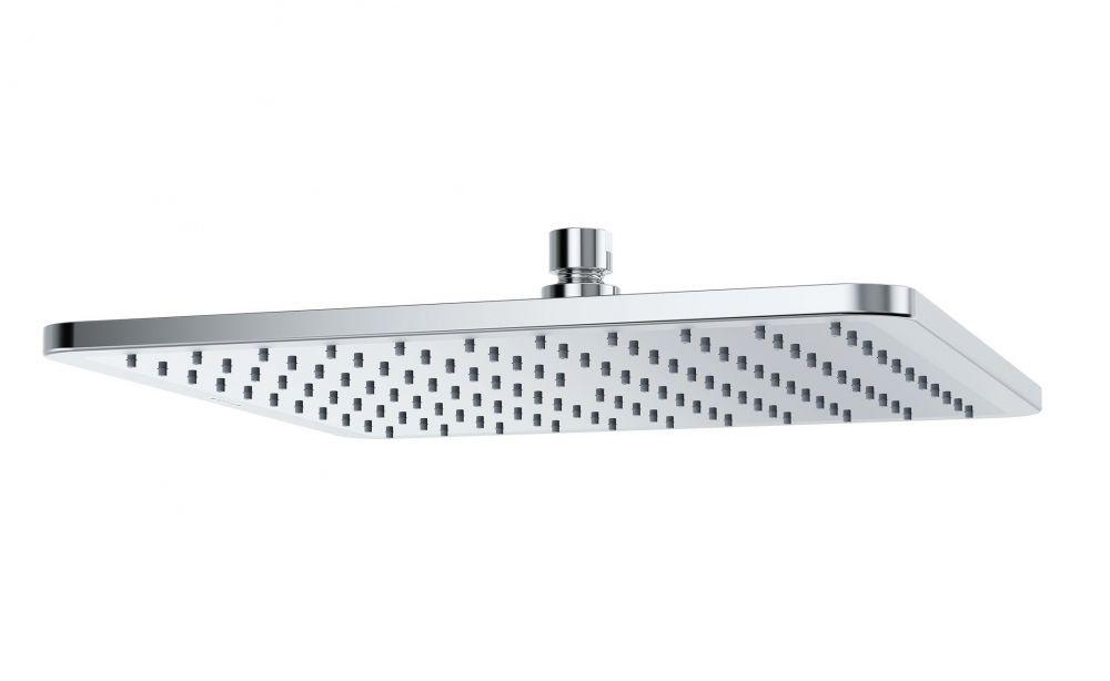 Верхний душ Kludi A-Qa 6453005-00 30 x 30 см квадратный ФОТО