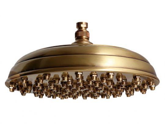 Верхний душ Migliore Verona ML.VRN-35.670.BR антикальций - бронза ФОТО