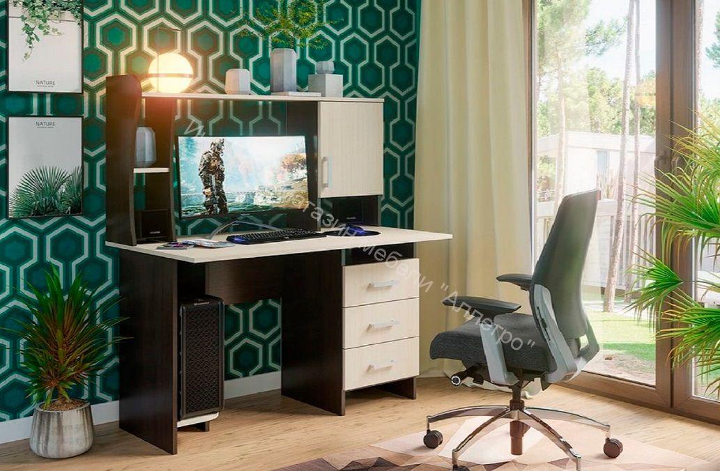"""Компьютерный стол """"Стендмебель 5"""""""