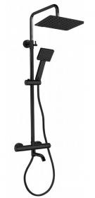Душевая система Zeegres Lombardia 30051014 с термостатом