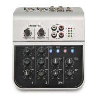 SOUNDKING MIX02-1A Микшер, 4 канала