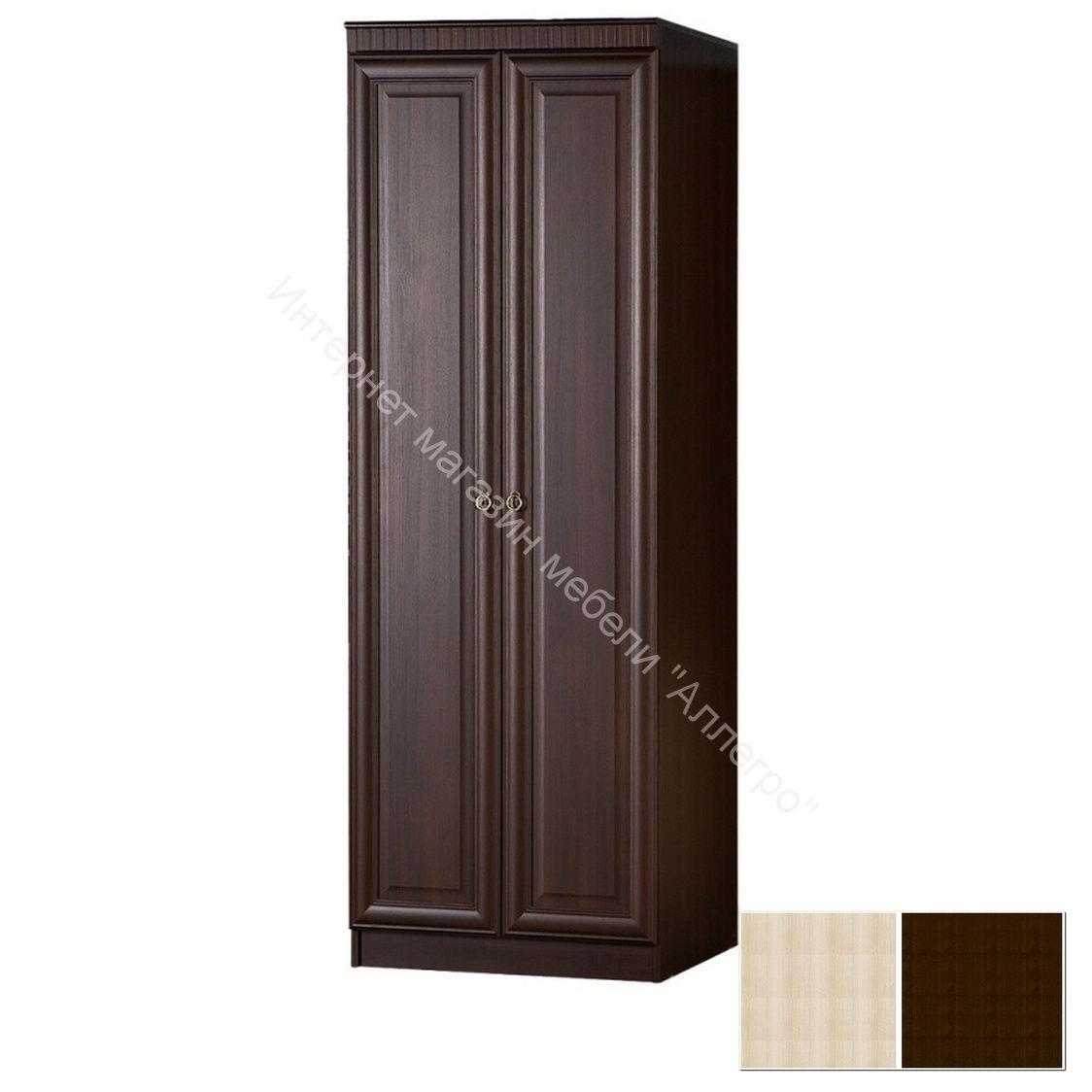 """Шкаф для одежды """"Инна"""" 609"""