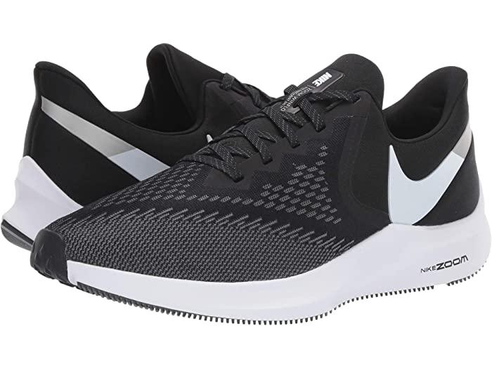 Кроссовки Nike Air Zoom Winflo 6