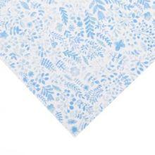 Бумага этиклейки с клеевым слоем «Весна», 20 × 21,5 см, 250 г/м